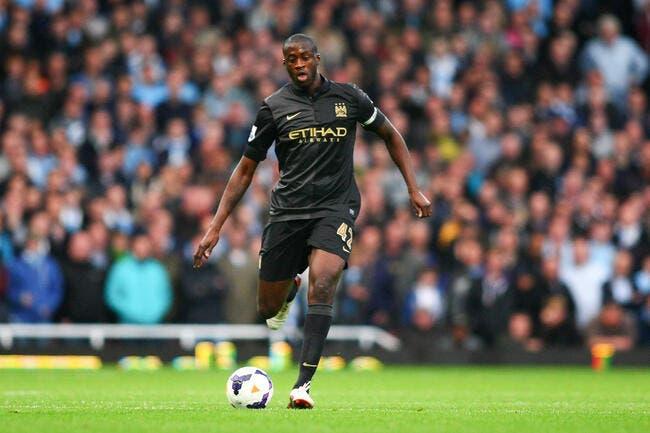 Le PSG relancé par l'agent de Yaya Touré