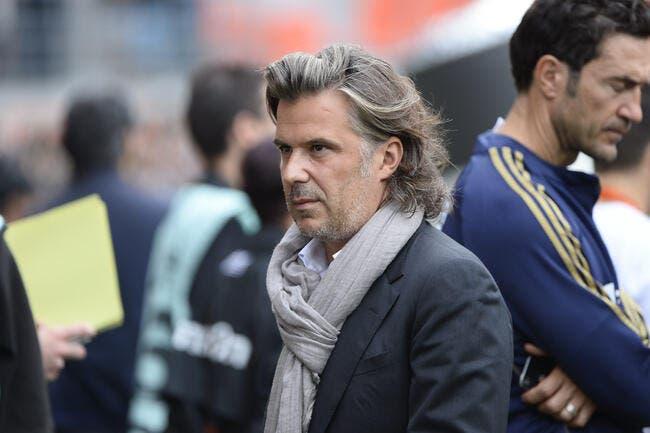 L'OM a plus d'attaquants que le Barça, alors Cabella...