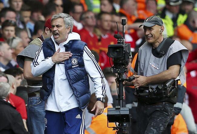 Mourinho refuse de devenir sélectionneur du Brésil