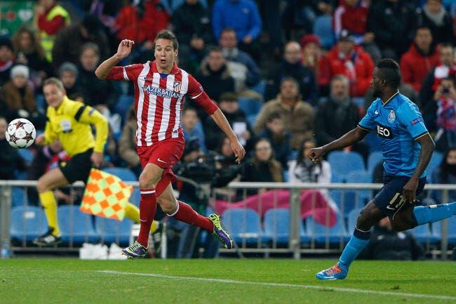 L'OM attend une réponse de l'Atlético au mercato