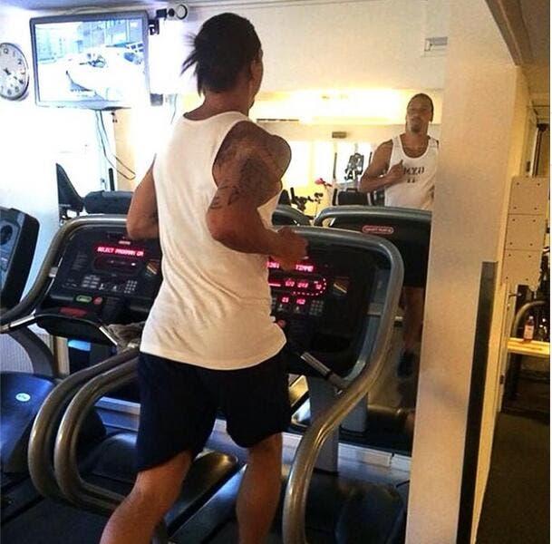 Le PSG l'assure, Ibrahimovic pète la forme