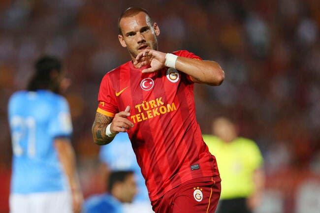 Monaco a un remplaçant à 20 ME pour J. Rodriguez