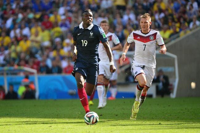 Un Français meilleur jeune du Mondial !