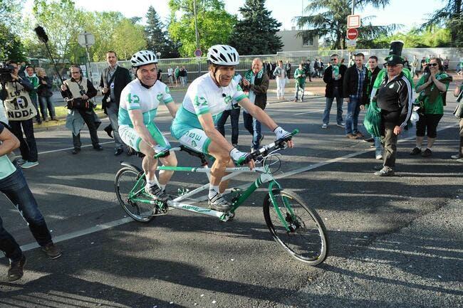 L'ASSE ne veut que du Vert sur le Tour de France