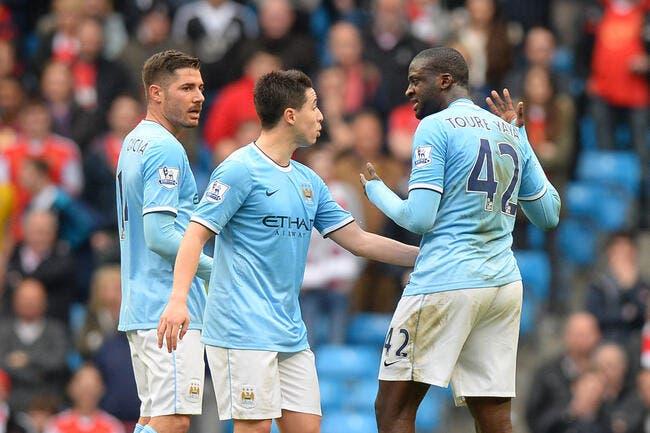 Yaya Touré, une dernière chance pour City ?