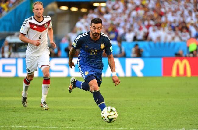 Le finaliste du PSG dans la cible du Milan AC ?