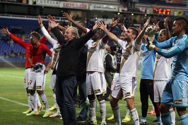 Officiel : Lens reste en Ligue 2 !