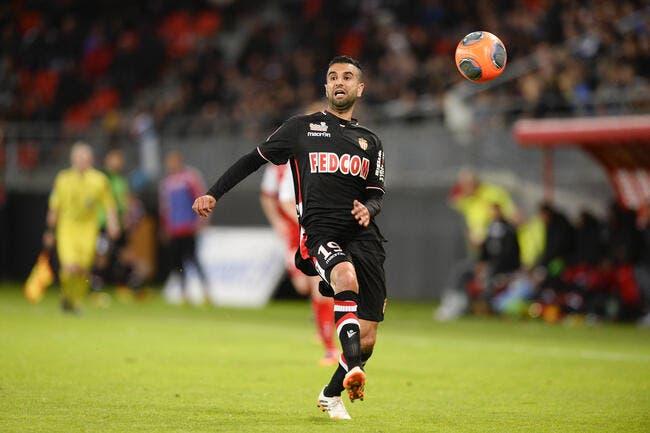 Officiel : Obbadi quitte Monaco pour Vérone