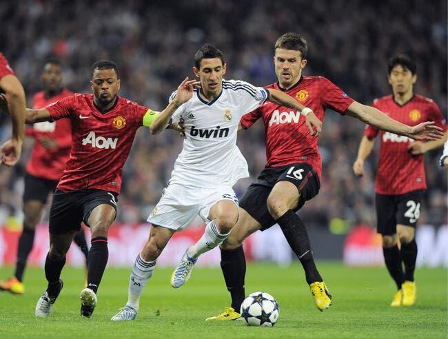 Pour rafler Di Maria au PSG, Man Utd offre un salaire énorme !
