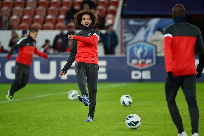 Un jeune du PSG testé par Arles-Avignon