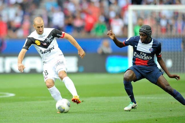 Guingamp voit le PSG comme une aubaine pour le TDC