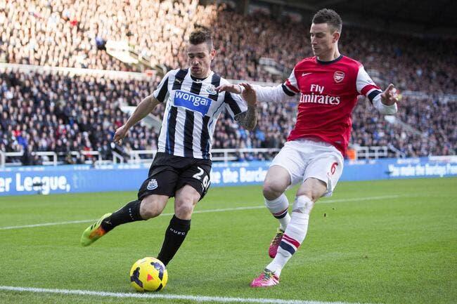Officiel : Debuchy signe à Arsenal