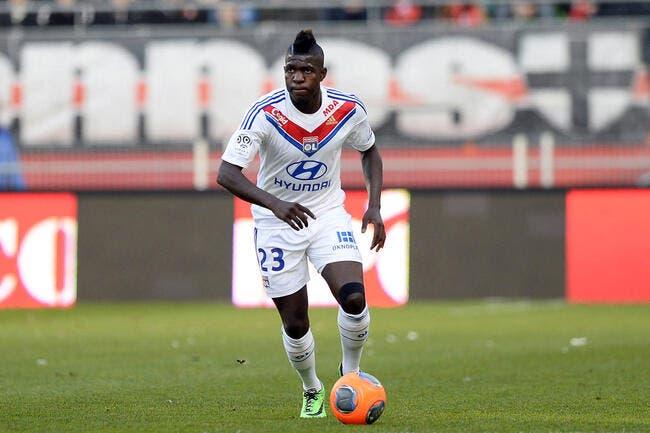 Newcastle pourrait acheter à Lyon, mais pas Grenier