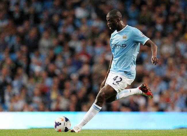 PSG ou City, Yaya Touré prend la parole et dit tout