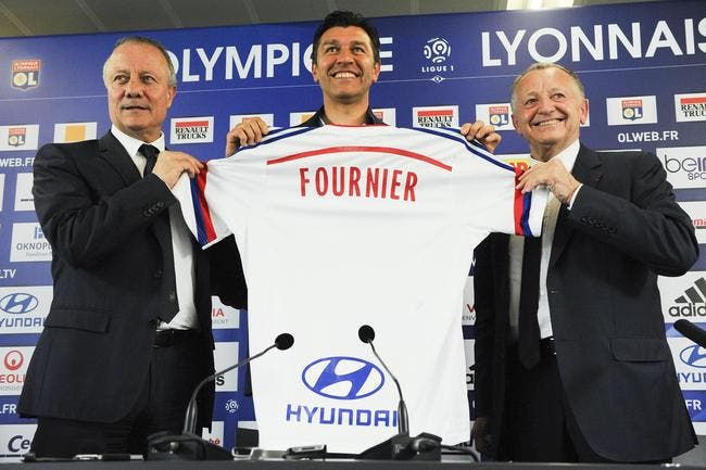 L'OL justifie son mercato ultra défensif