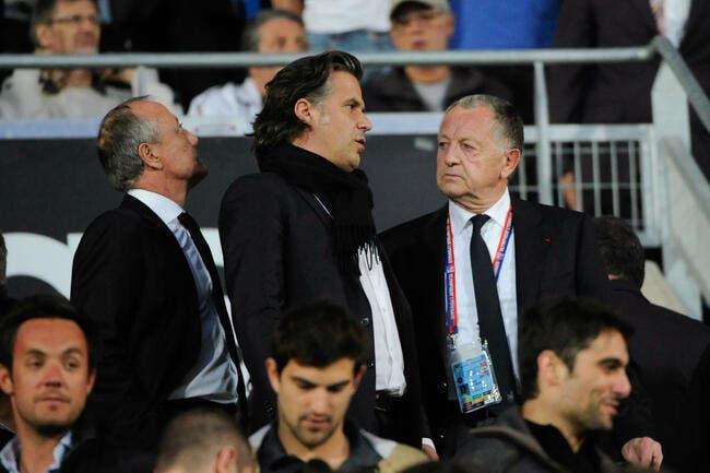 L'OM a un plan pour battre Marseille, merci Aulas !