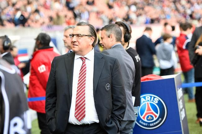Reims fait cracher les supporters du PSG et s'explique