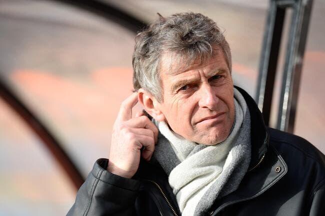 Officiel : Christian Gourcuff sélectionneur de l'Algérie