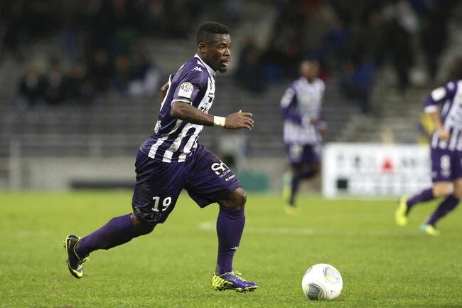 Aurier : « Si le PSG me recrute »