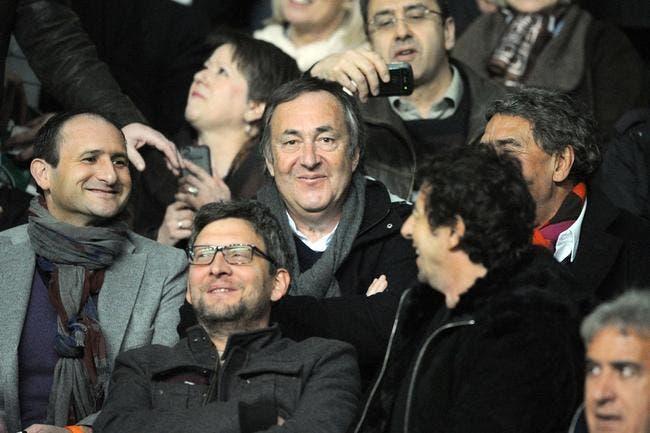 L'agent de Valbuena dément un accord avec Moscou