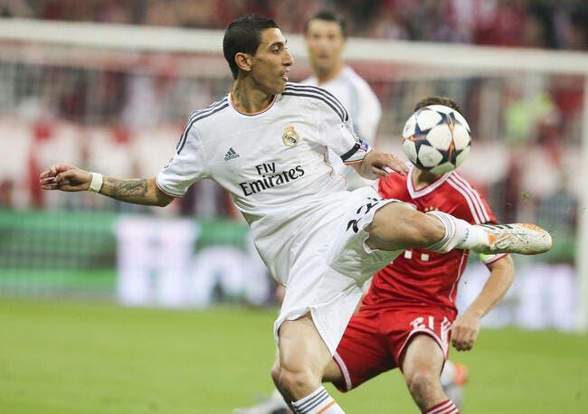 Le PSG subit le fair-play financier, pas le Real Madrid...