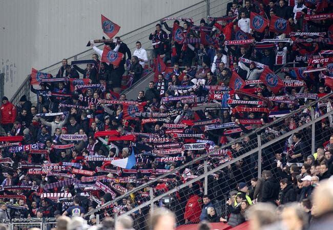 Le PSG «surpris et choqué» par la sanction de l'UEFA