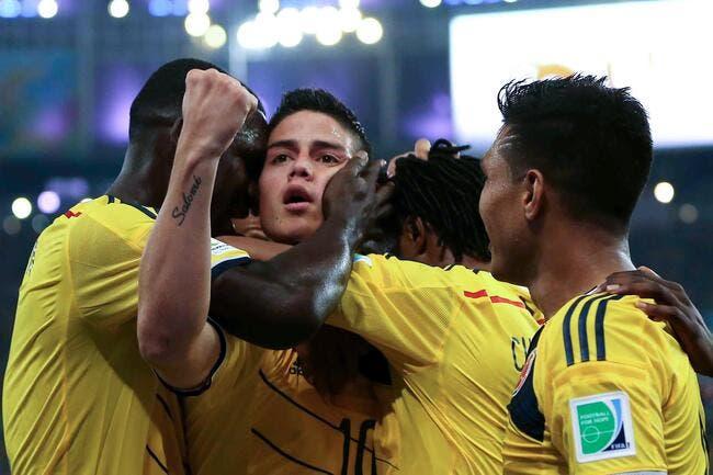 Officiel : James Rodriguez signe pour 6 ans au Real Madrid !