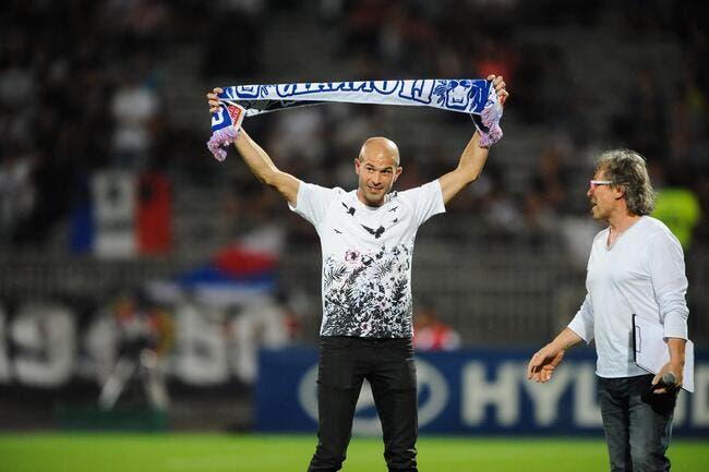 Jallet lâche une première critique contre le PSG