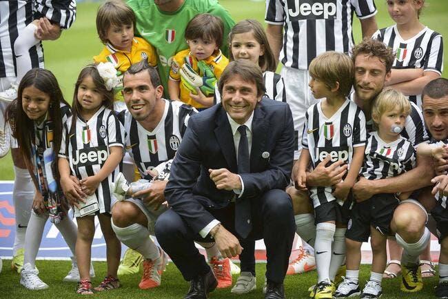 L'Italie voit Conte remplacer Blanc d'urgence au PSG !
