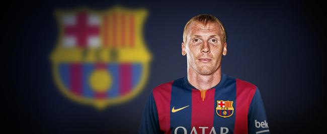 Officiel ; Mathieu signe enfin au FC Barcelone