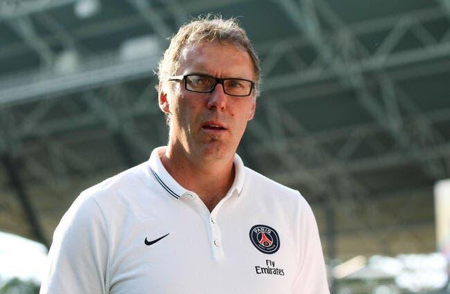 Le PSG l'avoue, son mercato est plombé par l'UEFA
