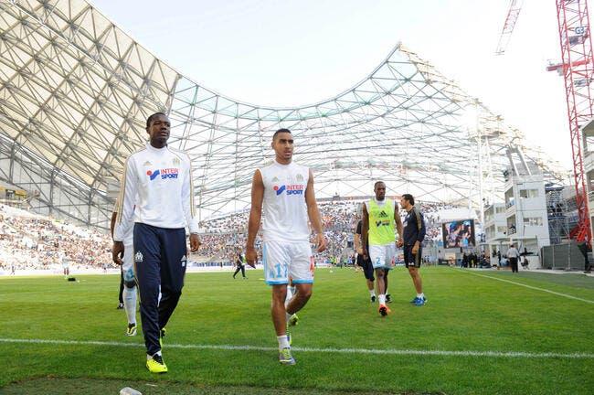 Officiel : L'OM quitte le Vélodrome pour Montpellier