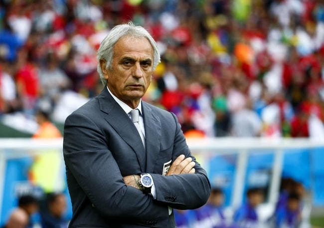 Coach Vahid fait capoter le transfert de Gignac à l'OM