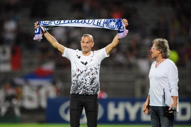Jallet va manquer au PSG estime Rabiot