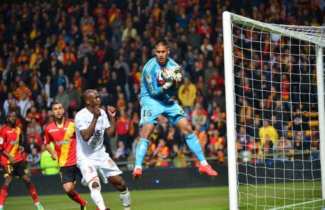 Lens doublé par Bastia pour Areola, le PSG aurait dit oui