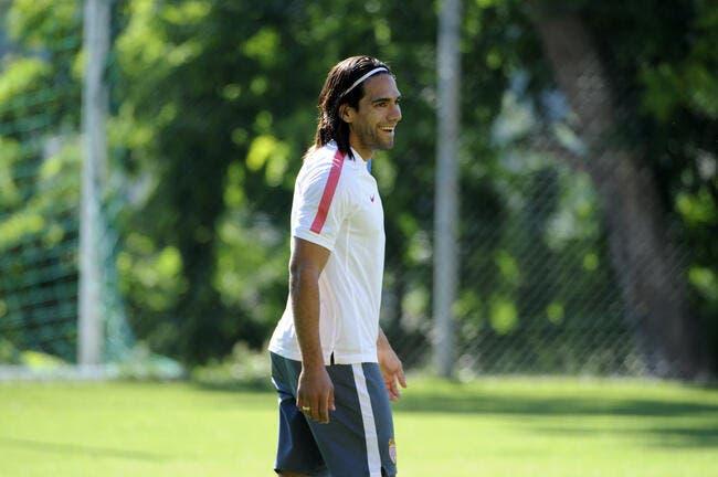 Monaco voit le Real Madrid revenir à la charge pour Falcao !