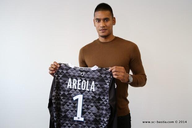 Officiel : Areola prêté par le PSG à Bastia