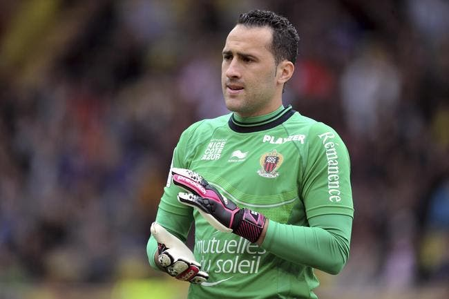 Officiel : Ospina quitte Nice pour Arsenal