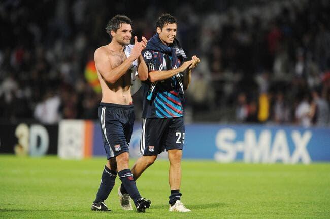 Yoann Gourcuff dit non à Rennes, Toulalan en plan B ?