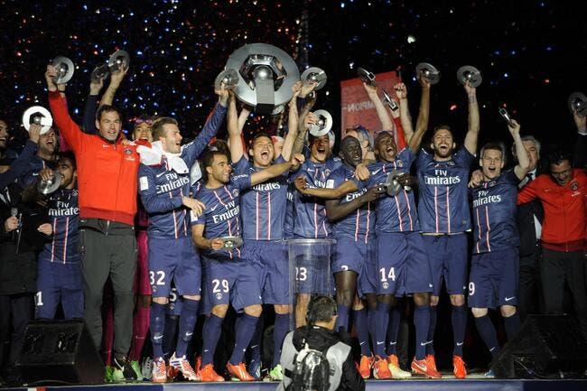 Le PSG sera champion et c'est l'AS Monaco qui le dit