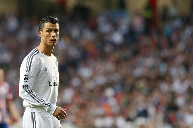Le Real Madrid se met en 8 pour Cristiano Ronaldo