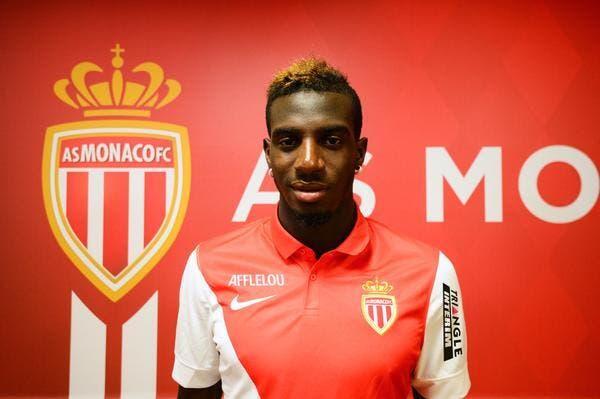 Officiel : Bakayoko signe 5 ans à Monaco