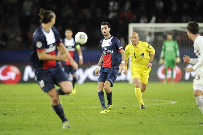 Ibrahimovic écrase trop Pastore au PSG