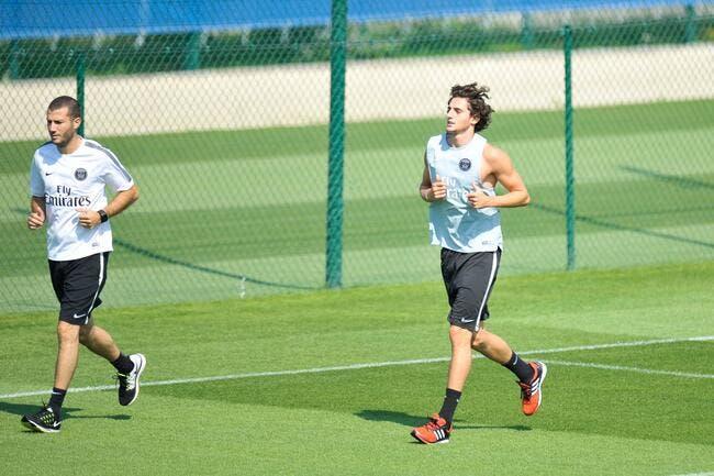 La Juventus veut un rdv avec le PSG pour parler mercato