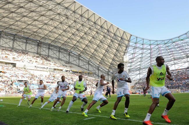 Marseille dévoile l'accord financier trouvé avec l'OM