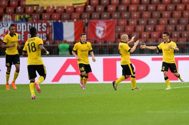 Girard ne veut pas crier victoire trop vite pour Lille
