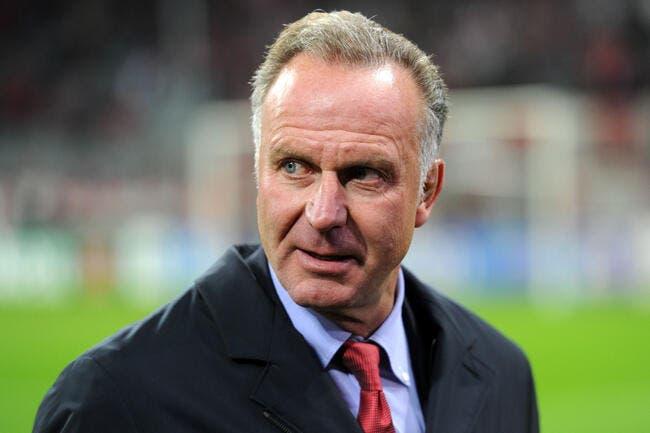 Le PSG est puni par l'UEFA, au Bayern on adore ça !