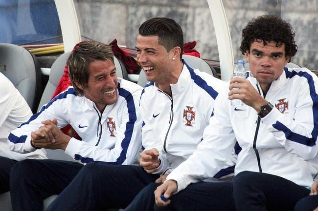 Cristiano Ronaldo fera le retour dont il rêvait !