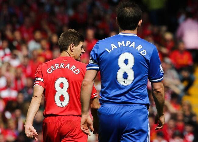 Gerrard n'ose pas croire que Liverpool l'oublie