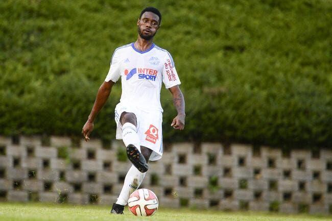 Nkoulou veut rester à l'OM, sauf en cas de « surprises »